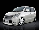 「Premium」 Performance Edition+ WAGON-R MH23